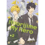 Hitorijime My Hero Vol 02
