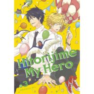 Hitorijime My Hero Vol 03