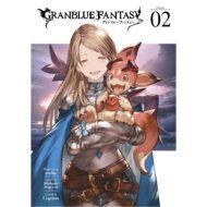 Granblue Fantasy Vol 02