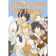 Hitorijime My Hero Vol 06
