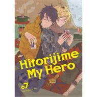 Hitorijime My Hero Vol 07