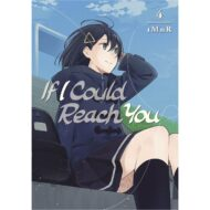 If I Could Reach You Vol 04