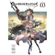 Granblue Fantasy Vol 03