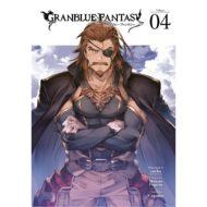Granblue Fantasy Vol 04