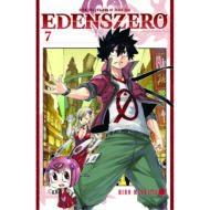 Edens Zero Vol 07
