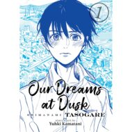 Our Dreams At Dusk Shimanami Tasogare Vol 01