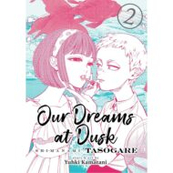 Our Dreams At Dusk Shimanami Tasogare Vol 02