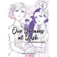 Our Dreams At Dusk Shimanami Tasogare Vol 04