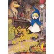 Nicola Travelling Around The Demons World Vol 01