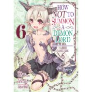 How Not To Summon A Demon Lord Vol 06