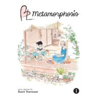 Bl Metamorphosis vol 01