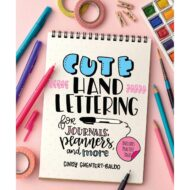 Cute Hand Lettering for Journals
