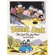 Walt Disney Donald Duck  Vol 11 Lost Peg Leg Mine