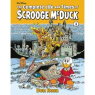 Complete Life And Times Of Scrooge Mcduck  Vol 01