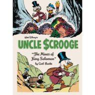 Walt Disney Donald Duck  Vol 13 Scrooge Mines King Solomon