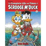 Complete Life And Times Of Scrooge Mcduck  Vol 02