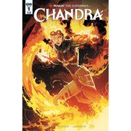 Magic The Gathering Chandra