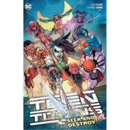 Teen Titans  Vol 03 Seek And Destroy