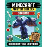 Minecraft Master Builder Dragons