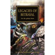 Legacies Of Betrayal (Horus Heresy 31) ()