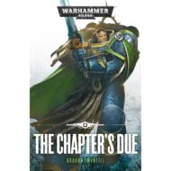 Chapters Due (Ultramarines) (Warhammer 40,000)