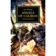 Angels Of Caliban(Warhammer 40,000)