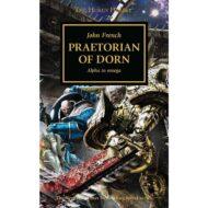 Praetorian of Dorn (horus Herasy 39)