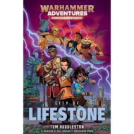 City of Lifestone ( Warhammer Realm Quest 1)
