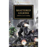 Shattered Legions (Horus Heresy 43)