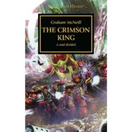 Crimson King ( Horus Heresy  44)
