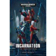 Incarnation (Horusian Wars)