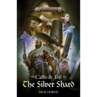 Callis and Toll: The Silver Shard (Warhammer 40,000)
