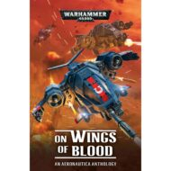 On Wings of Blood an aeronautical anthology