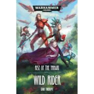 Rise of the Ynnari Wild Rider