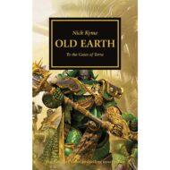 Old Earth (horus Heresy 47 ) Warhammer 40.000