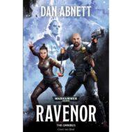 Ravenor (the Omnibus)