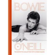 Bowie the definitive collection with unseen images
