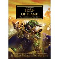 Born of Flame (Horus Heresy 50)