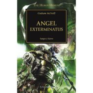 Angel Exterminatus (Horus Heresy 23)