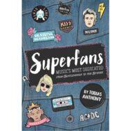 Superfans musics most Dedicated