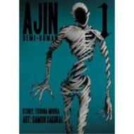 Ajin Demi-human Vol 01