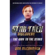 Star Trek Discovery: The Way to the Stars