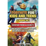 Fortnite For Kids and Teens