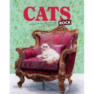 Cats Rock: Feline in Contemporary Art and Pop Culture
