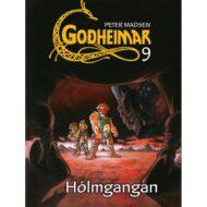 Goðheimar 9 Hólmgangan (2019)