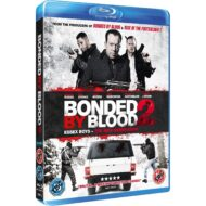 Bonded By Blood 2: The New Generation (Blu-ray)