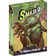 Smash up Obliatory Cthulhu viðbót