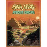 Santa Maria American Kingdoms viðbót
