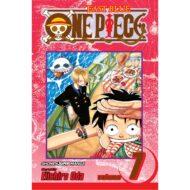 One Piece Vol 07