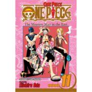 One Piece Vol 11